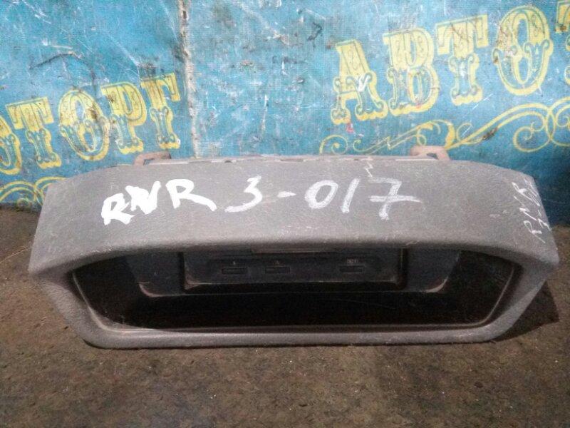 Часы Mitsubishi Rvr N71W