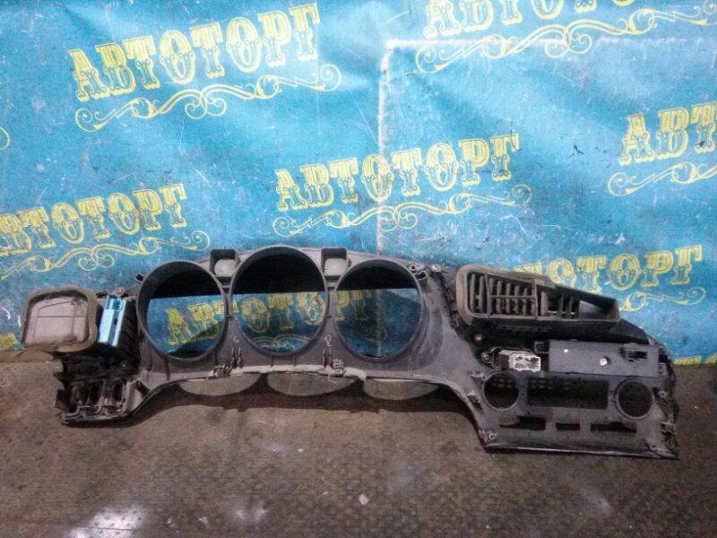 Консоль магнитофона Honda Saber UA4