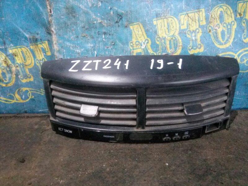 Воздуховод Toyota Caldina ZZT241 1ZZ 2005