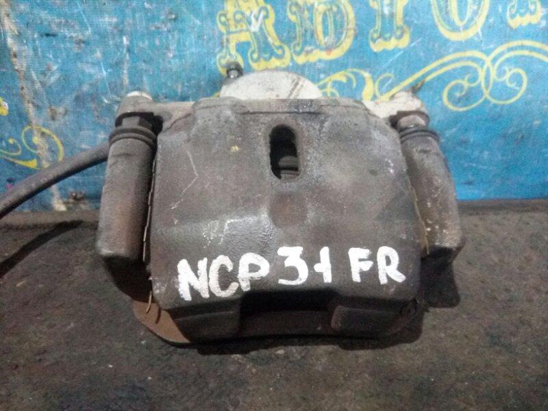 Суппорт Toyota Bb NCP31 передний правый