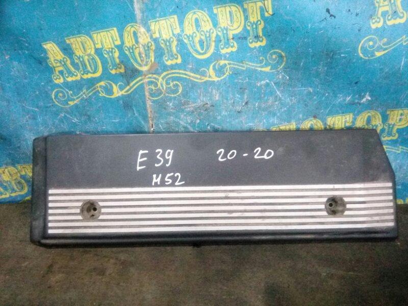 Крышка на двигатель декоративная Bmw 5 Series E39 M52B25 1998