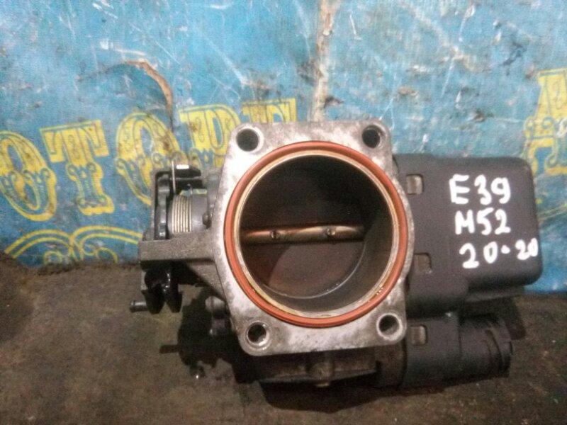 Дроссельная заслонка Bmw 5 Series E39 M52B25 1998