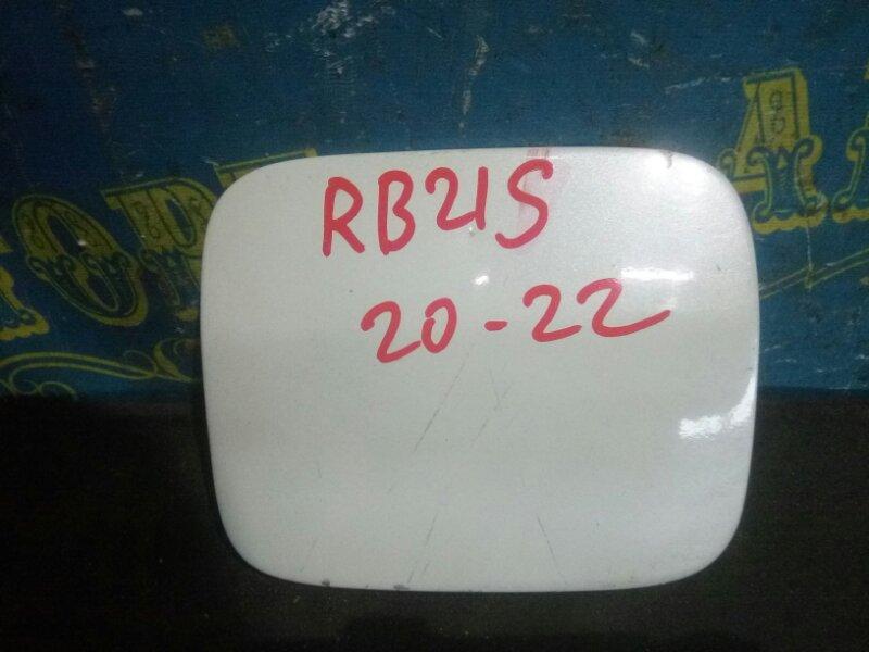 Лючок бензобака Suzuki Aerio RB21S M15A 2001