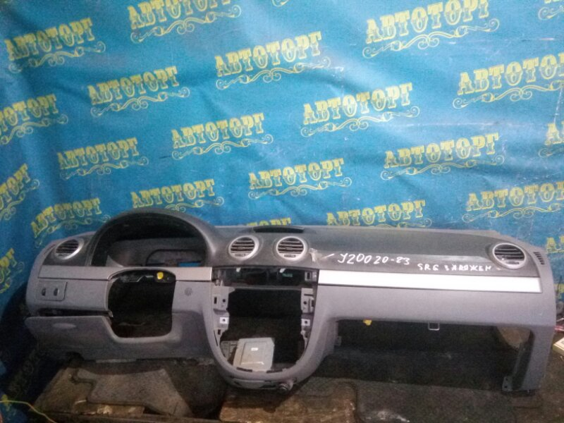 Торпеда Chevrolet Lacetti J200 F16D3 2012