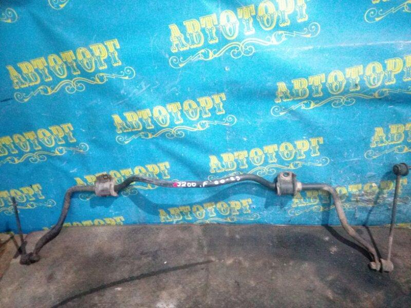 Стабилизатор Chevrolet Lacetti J200 F16D3 2012 передний