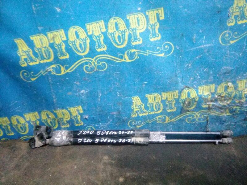 Амортизатор багажника Chevrolet Lacetti J200 F16D3 2012