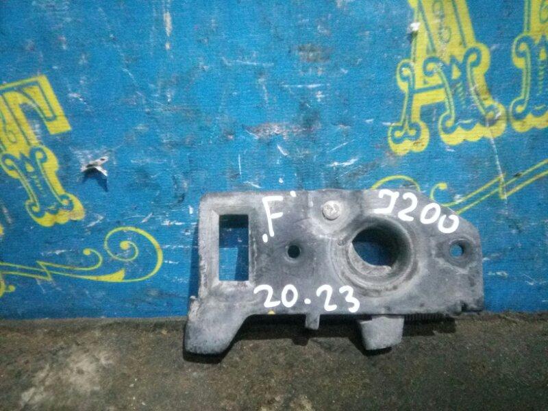 Замок капота Chevrolet Lacetti J200 F16D3 2012