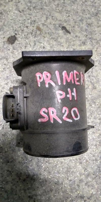 Датчик расхода воздуха Nissan Primera P11 SR20