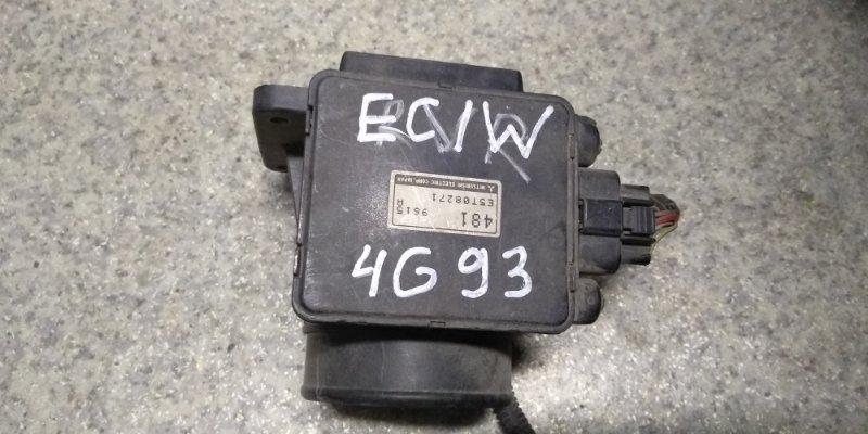 Датчик расхода воздуха Mitsubishi Legnum EC1W 4G93