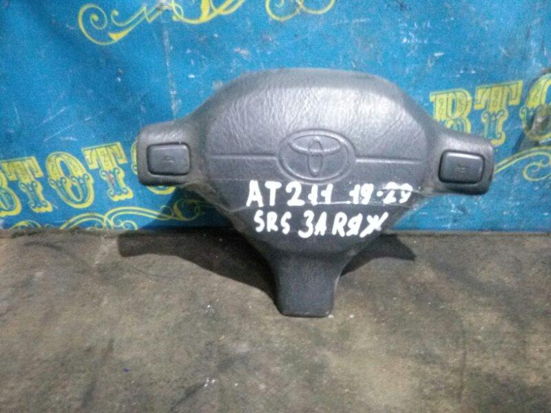 Airbag на руль Toyota Corona Premio AT211 7A 1996