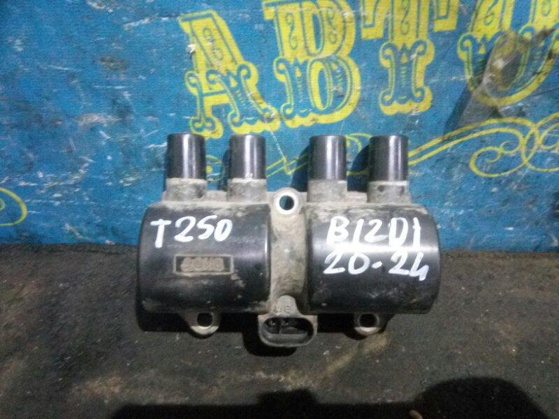 Катушка зажигания Chevrolet Aveo T250 B12D1 2009
