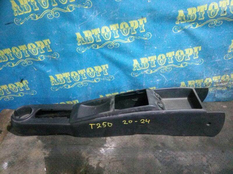 Бардачок между сиденьями Chevrolet Aveo T250 B12D1 2009