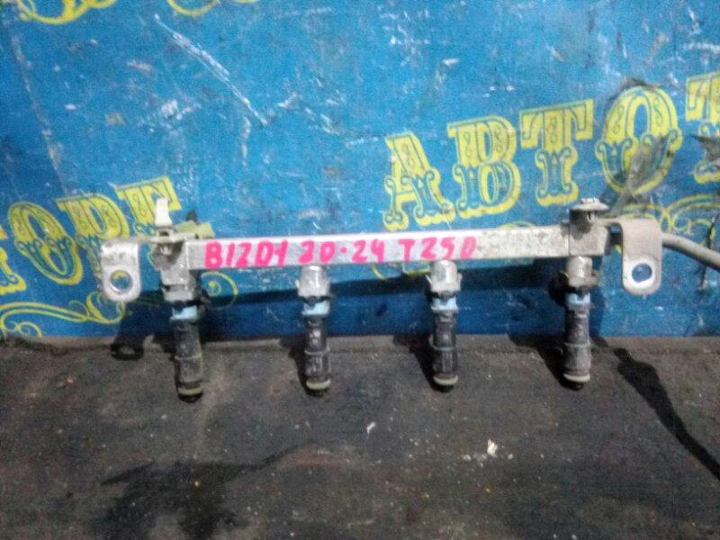 Топливная рейка Chevrolet Aveo T250 B12D1 2009