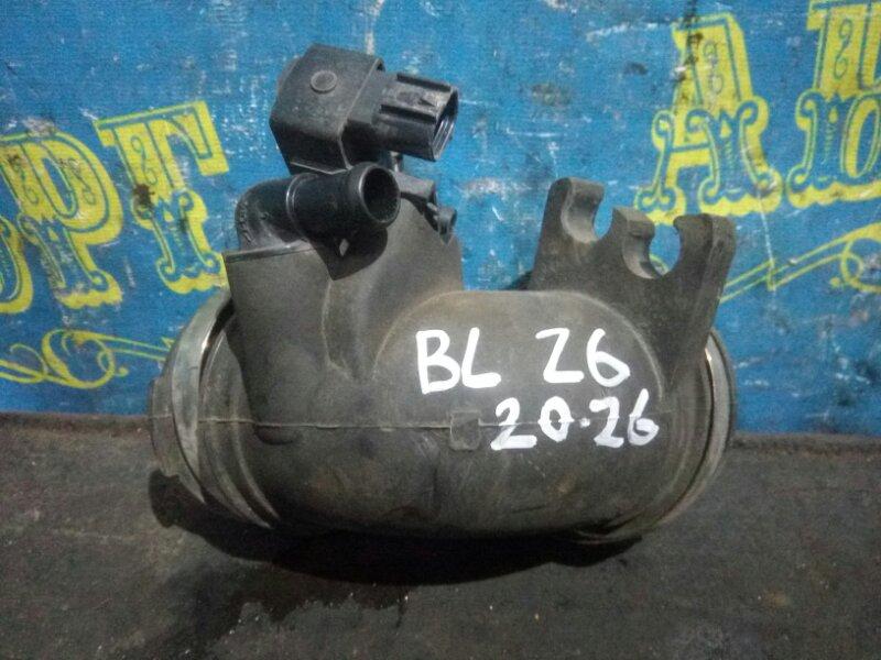 Гофра воздушного фильтра Mazda 3 BL Z6 2009