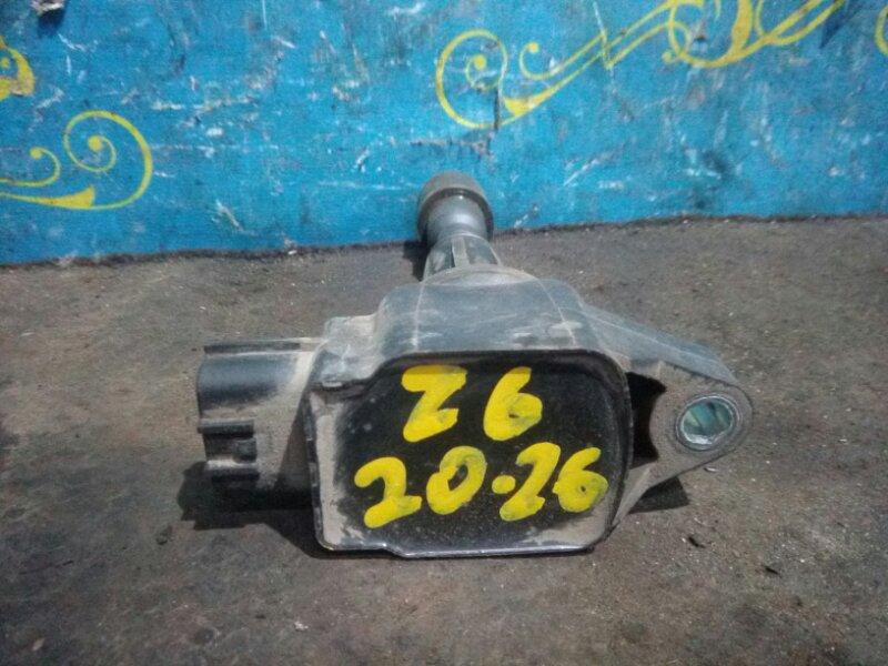 Катушка зажигания Mazda 3 BL Z6 2009