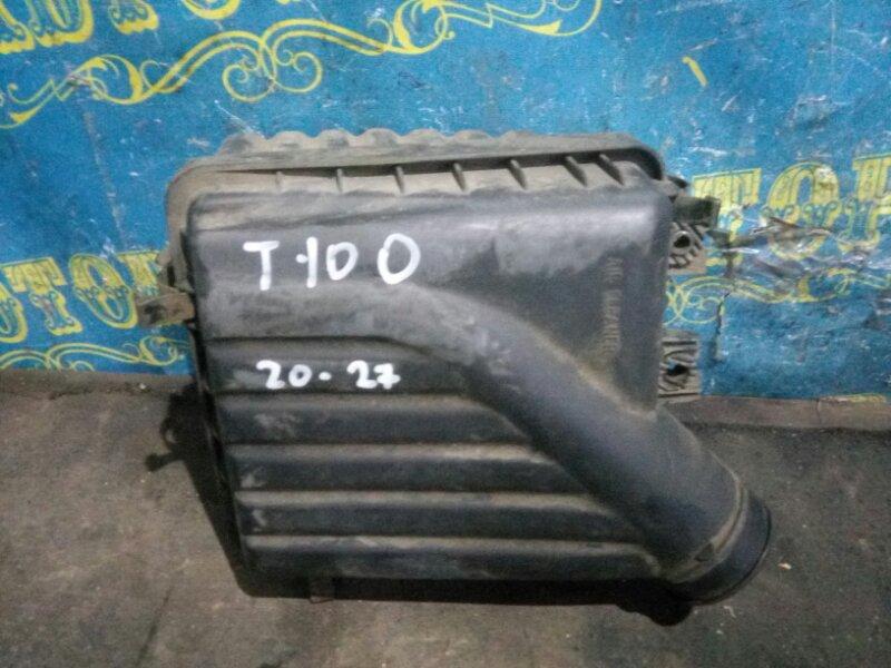Корпус воздушного фильтра Chevrolet Lanos T100 A15SMS 2006