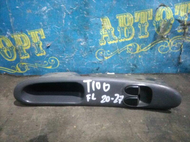 Блок упр. стеклоподьемниками Chevrolet Lanos T100 A15SMS 2006 передний левый