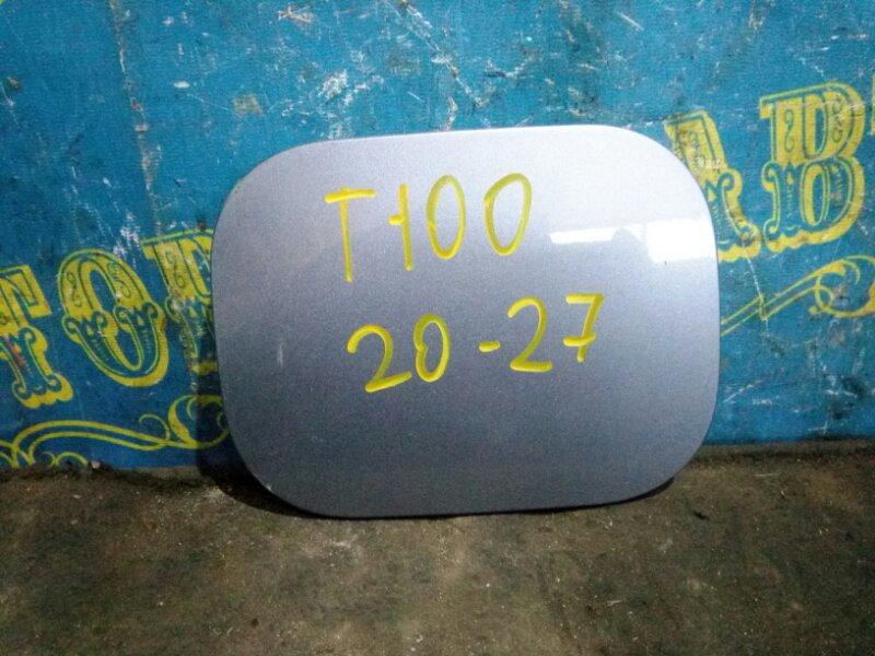 Лючок бензобака Chevrolet Lanos T100 A15SMS 2006