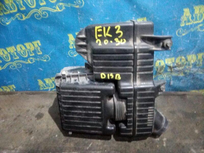 Корпус воздушного фильтра Honda Civic EK3 D15B 1998