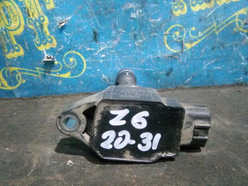 Катушка зажигания Mazda 3 BL Z6 2012