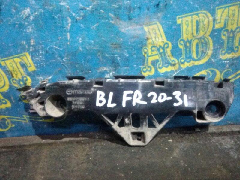 Крепление бампера Mazda 3 BL Z6 2012 переднее правое