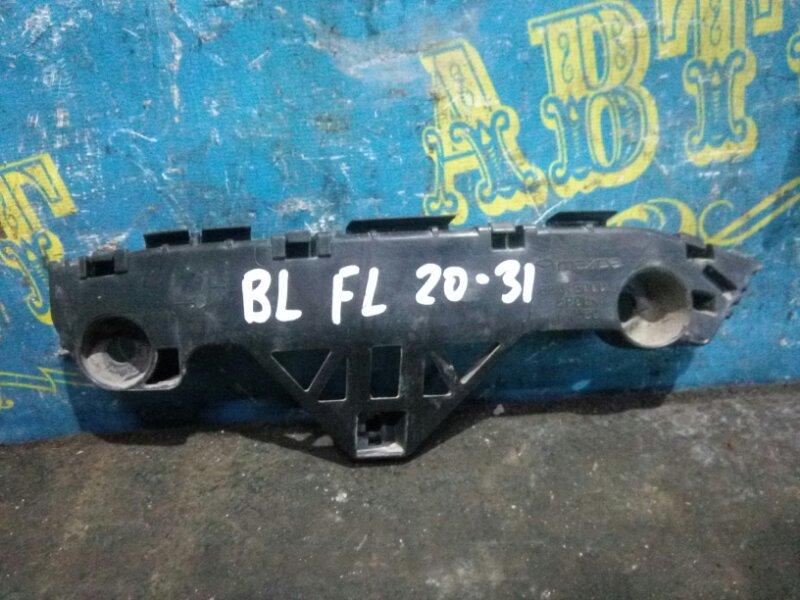 Крепление бампера Mazda 3 BL Z6 2012 переднее левое
