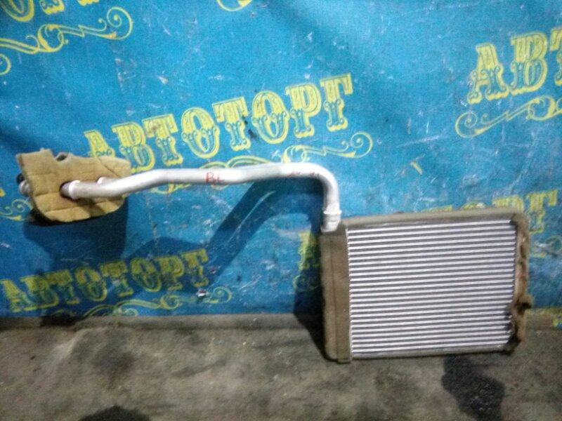 Радиатор печки Mazda 3 BL Z6 2012