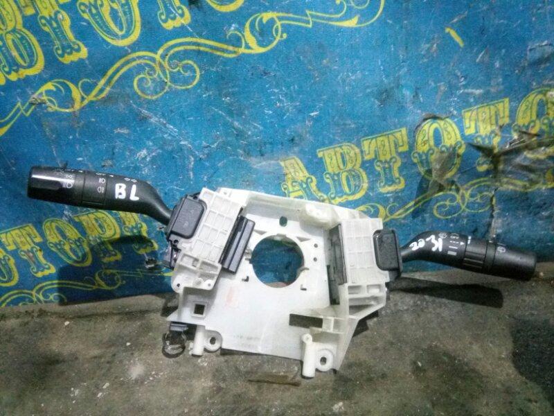 Гитара Mazda 3 BL Z6 2012