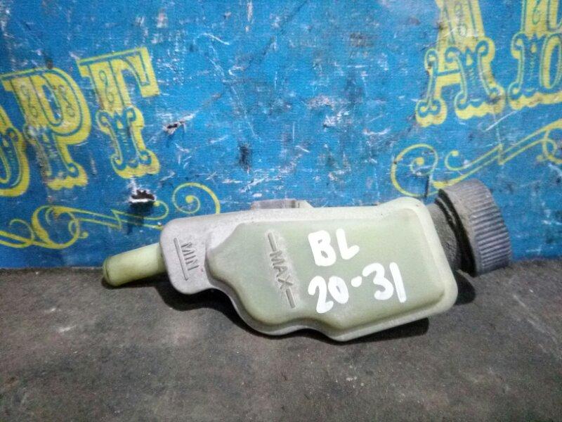 Бачок гидроусилителя Mazda 3 BL Z6 2012
