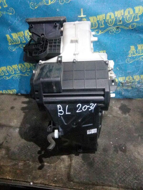 Корпус печки Mazda 3 BL Z6 2012