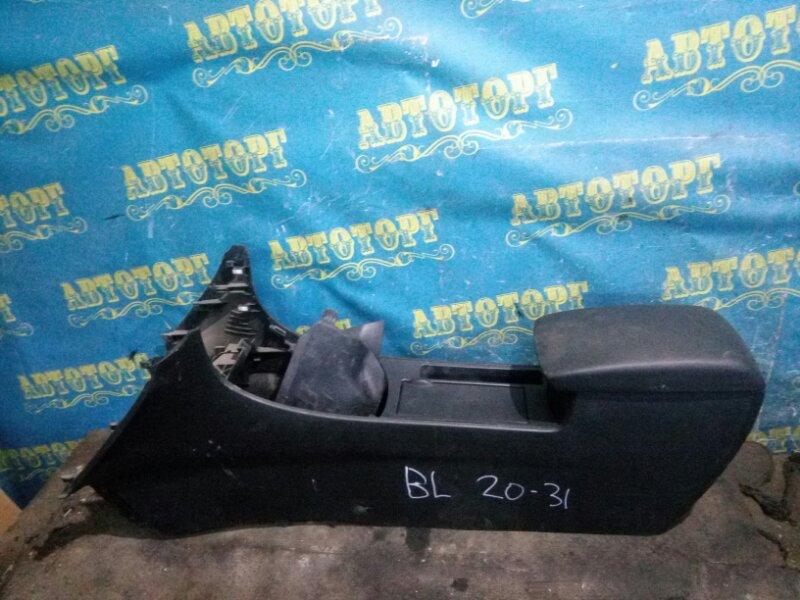 Бардачок между сиденьями Mazda 3 BL Z6 2012