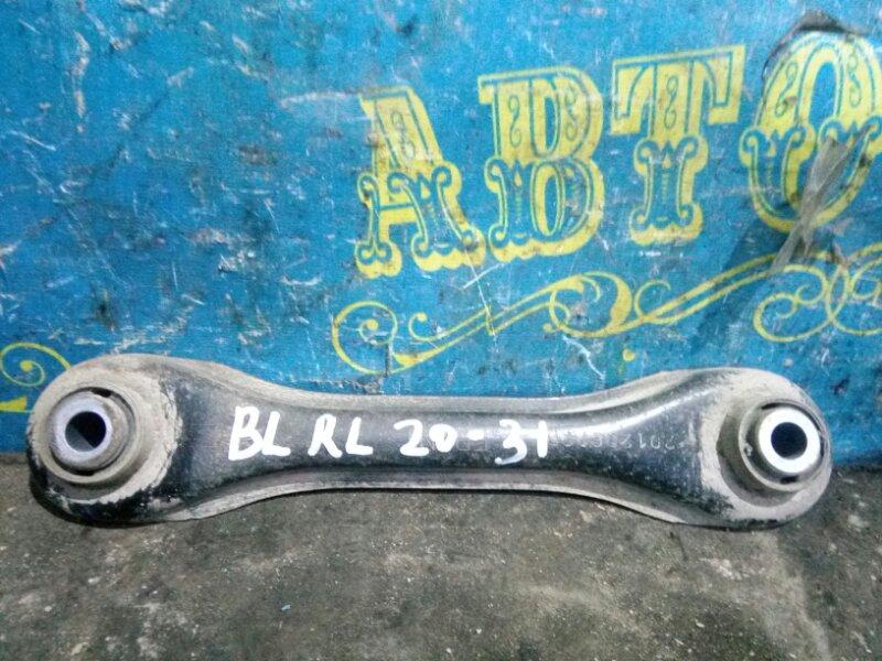 Рычаг Mazda 3 BL Z6 2012 задний левый