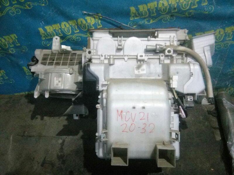 Корпус печки Toyota Windom MCV21 2MZ 2001