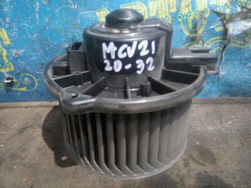 Мотор печки Toyota Windom MCV21 2MZ 2001