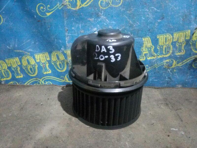 Мотор печки Ford Focus 2 CB4 DA3 HHDA 2007