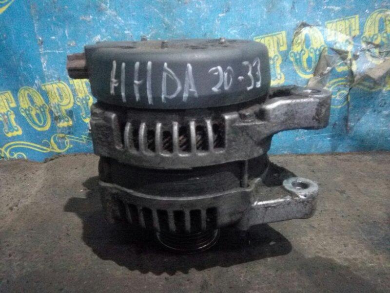 Генератор Ford Focus 2 CB4 DA3 HHDA 2007