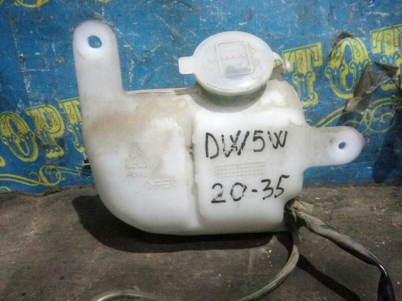 Бачок стеклоомывателя Mazda Demio DW5W B5 2000