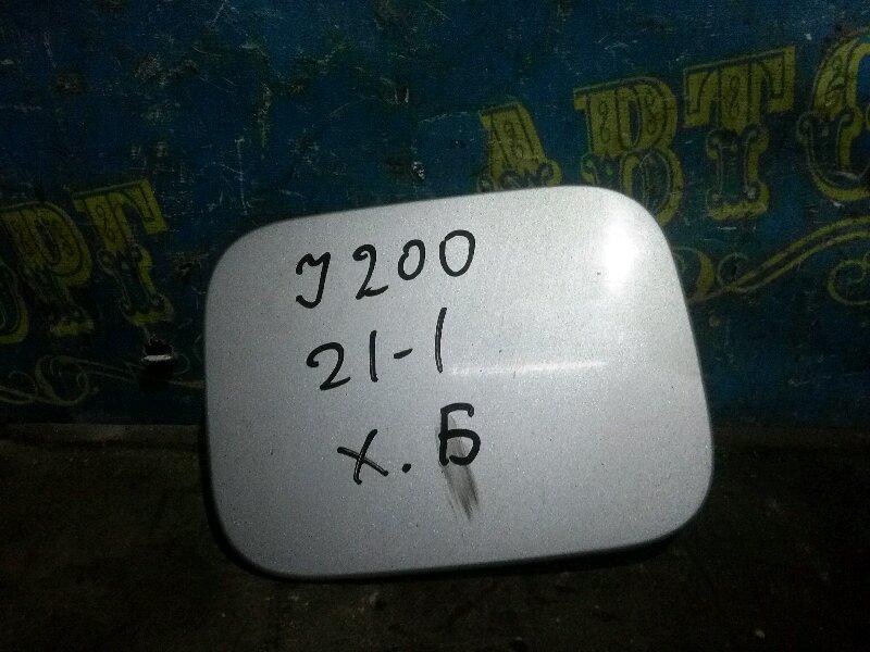 Лючок бензобака Chevrolet Lacetti J200 F14D3 2007