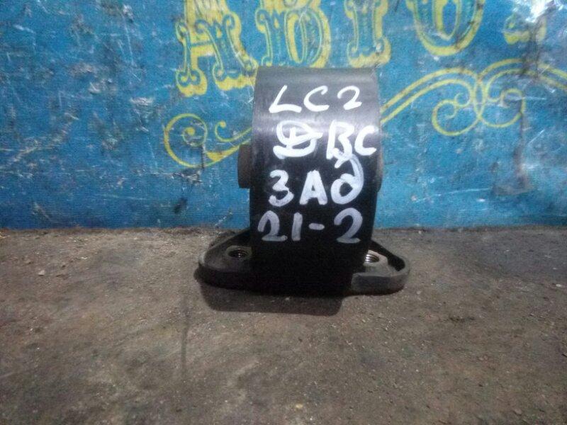Подушка двигателя Hyundai Accent LC2 G4EC 2005 задняя