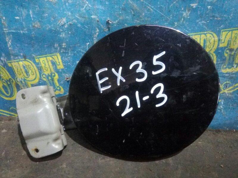 Лючок бензобака Infiniti Ex35 J50 VQ35HR 2008