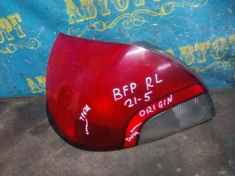 Стоп сигнал Ford Mondeo BFP NGA 1997 задний левый
