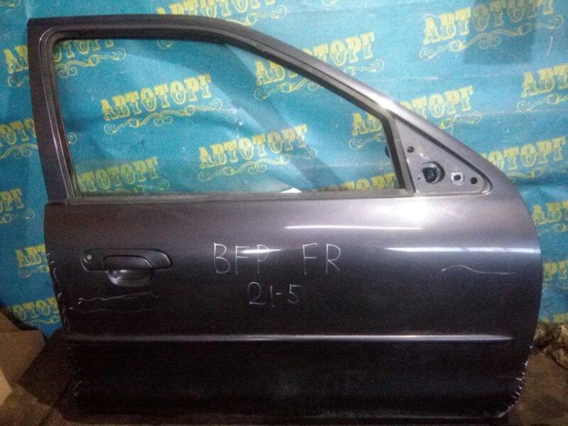 Дверь Ford Mondeo BFP NGA 1997 передняя правая