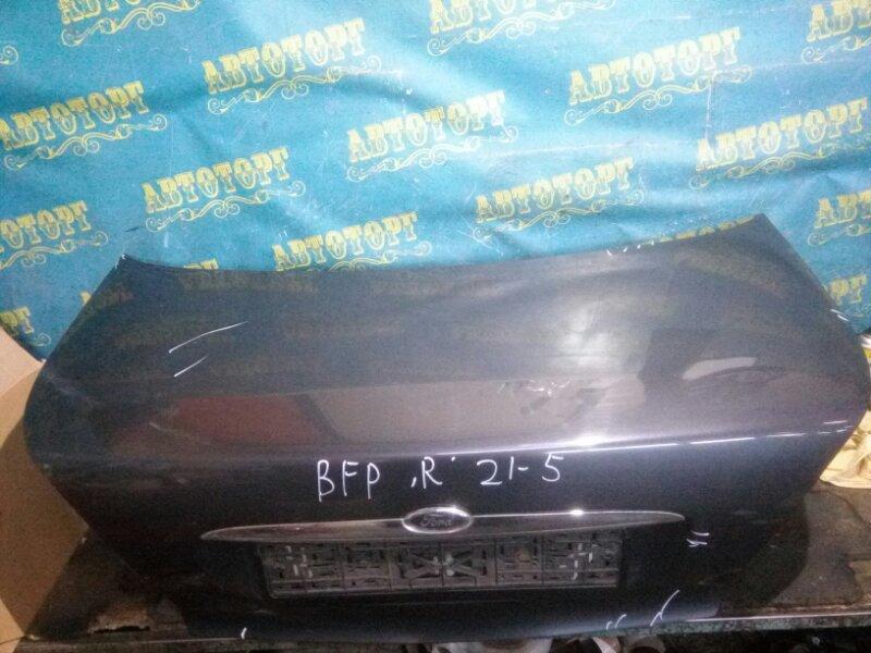 Крышка багажника Ford Mondeo BFP NGA 1997
