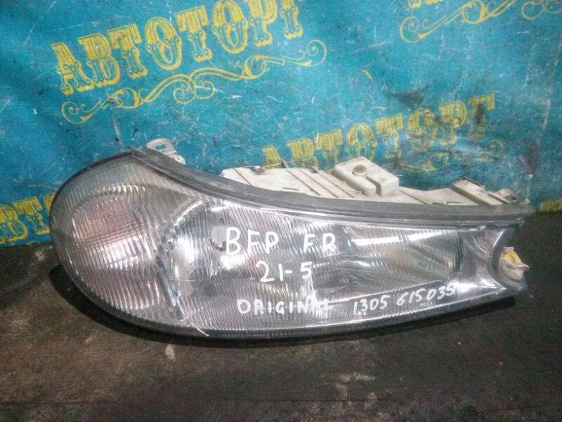 Фара Ford Mondeo BFP NGA 1997 передняя правая