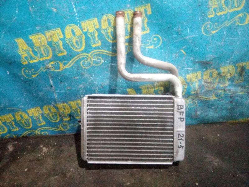 Радиатор печки Ford Mondeo BFP NGA 1997 передний