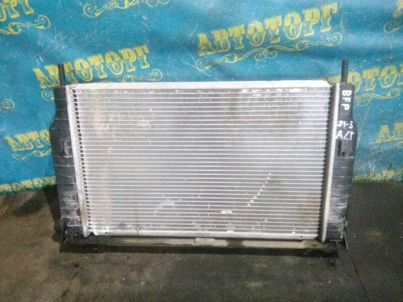 Радиатор основной Ford Mondeo BFP NGA 1997