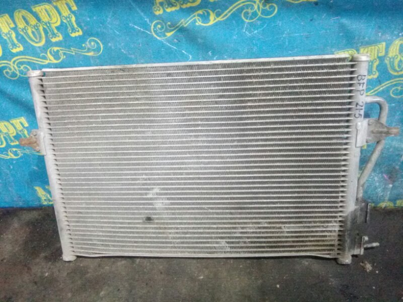 Радиатор кондиционера Ford Mondeo BFP NGA 1997