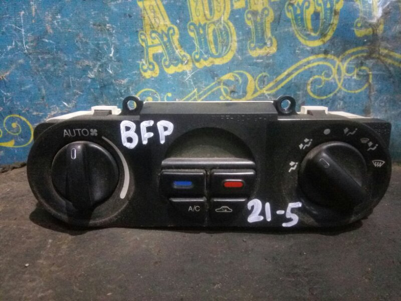 Блок управления климат-контролем Ford Mondeo BFP NGA 1997