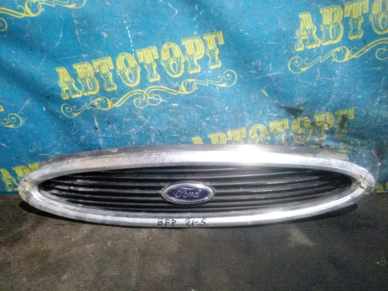 Решетка радиатора Ford Mondeo BFP NGA 1997