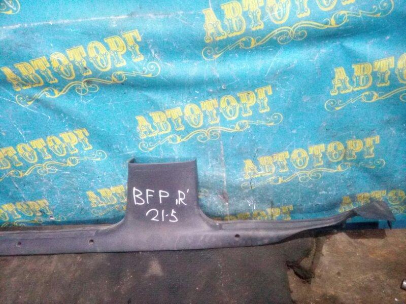 Порожек пластиковый Ford Mondeo BFP NGA 1997 правый